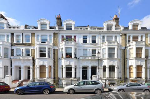 View full details for Coleherne Road, Earls Court, SW10