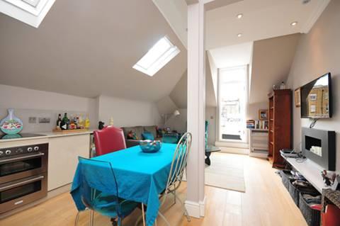 View full details for Roland Gardens, South Kensington, SW7