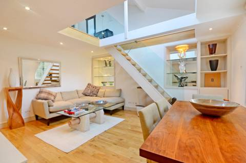 View full details for Harley Road, Swiss Cottage, NW3