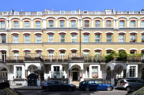 View full details for Old Brompton Road, Earls Court, SW5