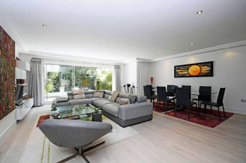 View full details for Belsize Lane, Belsize Park, NW3