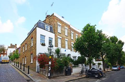 View full details for Flask Walk, Hampstead, NW3