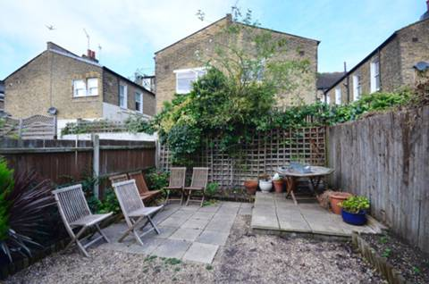 View full details for Gowan Avenue, Fulham, SW6