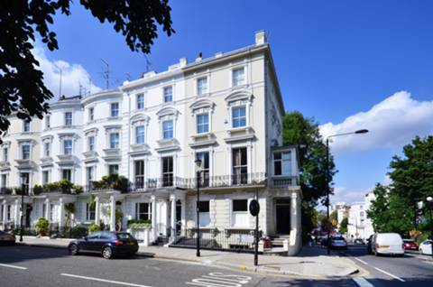 View full details for Lansdowne Crescent, Notting Hill, W11