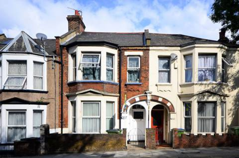 View full details for Hillreach, Woolwich, SE18