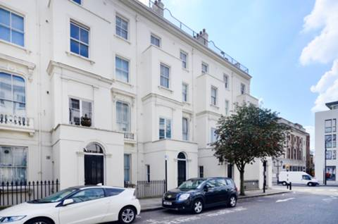 View full details for Porchester Square, Bayswater, W2