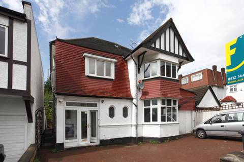 View full details for Foscote Road, Hendon, NW4