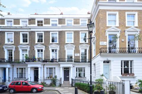 View full details for Kildare Gardens, Notting Hill, W2