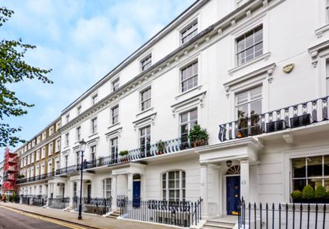 View full details for Royal Avenue, Chelsea, SW3