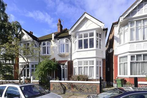 View full details for Fordhook Avenue, Ealing Common, W5