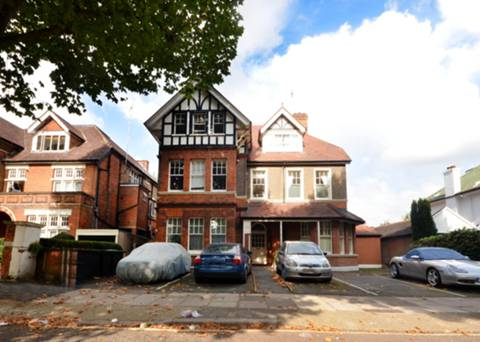 View full details for Riverdale Gardens, East Twickenham, TW1