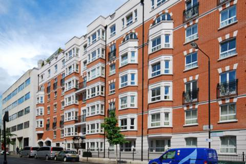 View full details for Wrights Lane, Kensington, W8