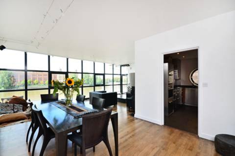 View full details for Rainville Road, Crabtree Estate, W6