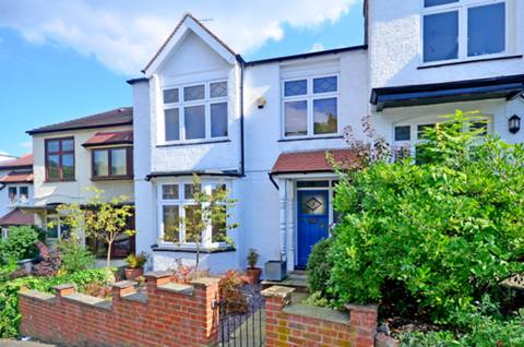 View full details for Ellington Road, Muswell Hill, N10