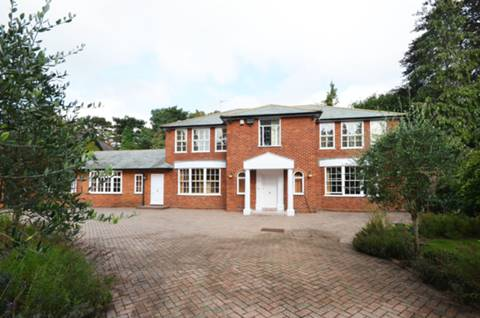 View full details for Coombe Hill Road, Coombe, KT2