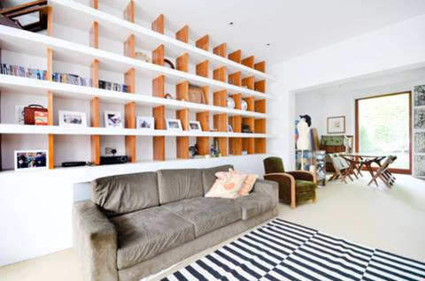 View full details for Powis Square, Notting Hill, W11