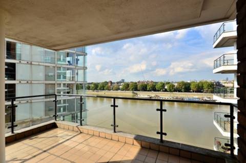 View full details for Anhalt Road, Battersea, SW11
