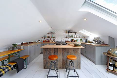 View full details for Exeter Road, Mapesbury Estate, NW2