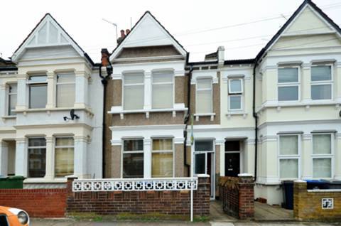 View full details for Windsor Road, Willesden Green, NW2