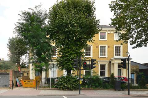View full details for Lower Clapton Road, Clapton, E5