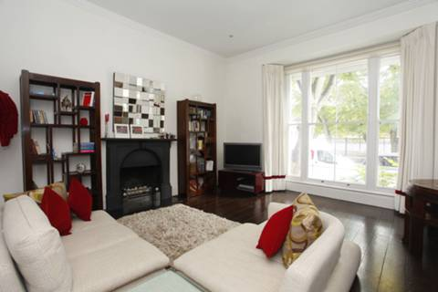View full details for Marlborough Hill, St John's Wood, NW8