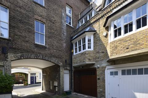 View full details for Princess Mews, Belsize Park, NW3