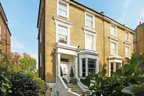 View full details for Hamilton Terrace, St John's Wood, NW8