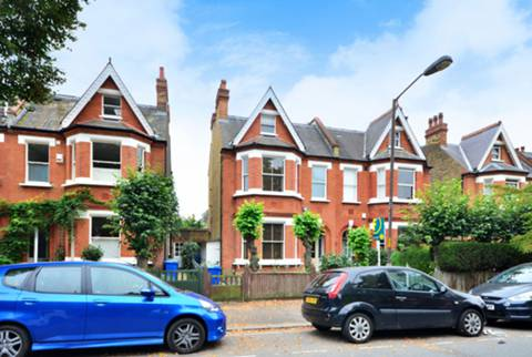 View full details for Winterbrook Road, Herne Hill, SE24