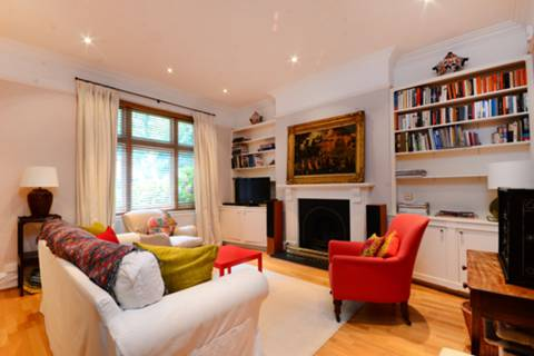 View full details for Cavendish Gardens, Abbeville Village, SW4