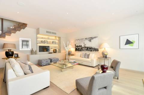 View full details for Reece Mews, South Kensington, SW7
