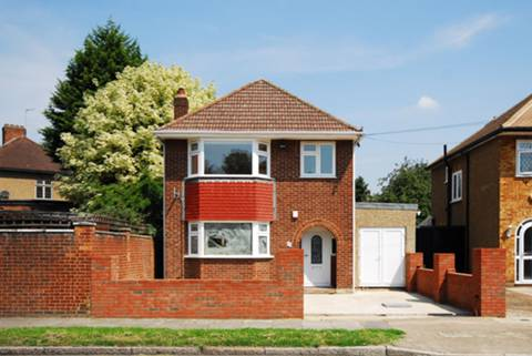 View full details for Whitton Dene, Hounslow, TW3