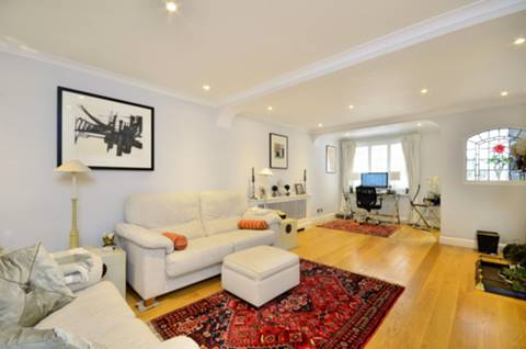 View full details for Ensor Mews, South Kensington, SW7