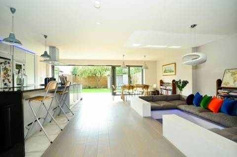 View full details for Fleetwood Road, Willesden Green, NW10
