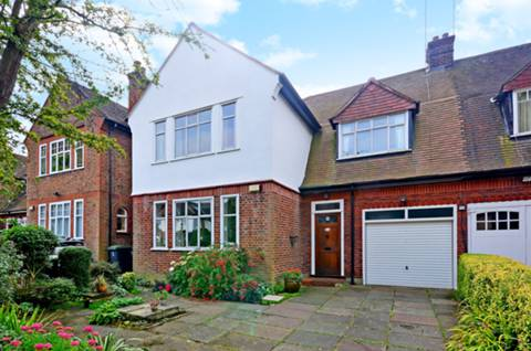View full details for Bancroft Avenue, East Finchley, N2