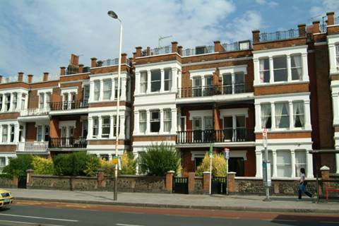 View full details for Wolverton Mansions, Ealing Common, W5