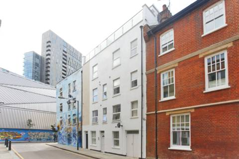 View full details for Turville Street, Shoreditch, E2