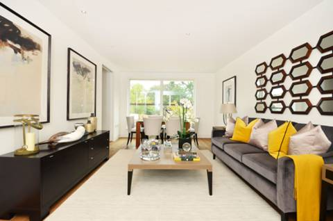 View full details for Compton Avenue, Canonbury, N1