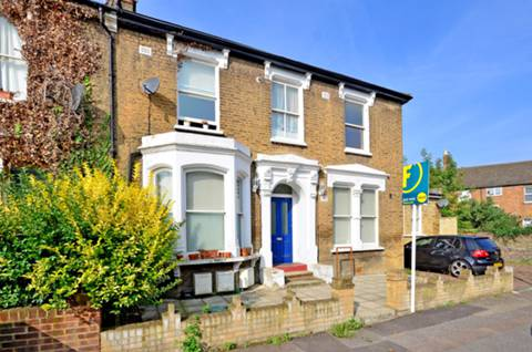 View full details for Beatrice Road, Finsbury Park, N4