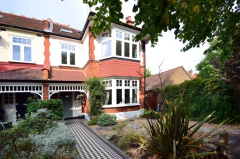 View full details for Manor Gardens, Wimbledon, SW20