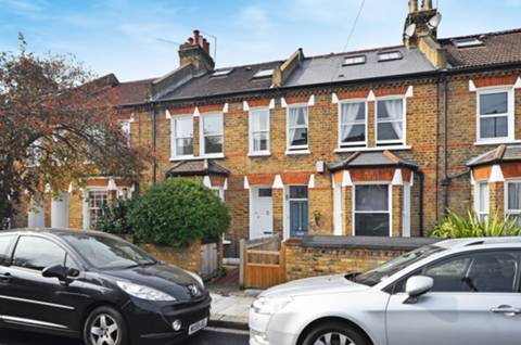 View full details for Hearne Road, Strand on the Green, W4