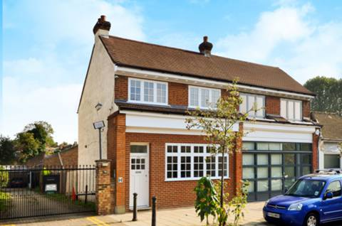 View full details for Sutton Court Road, Chiswick, W4