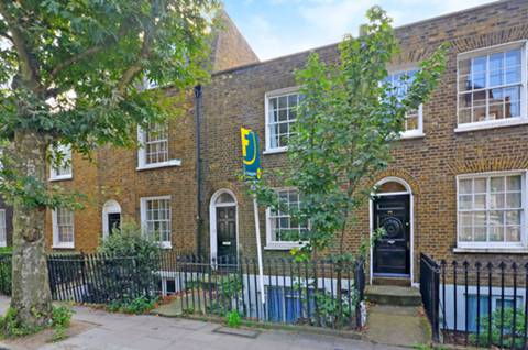 View full details for Leighton Road, Kentish Town, NW5