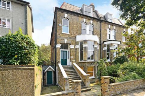 View full details for Dartmouth Park Avenue, Dartmouth Park, NW5