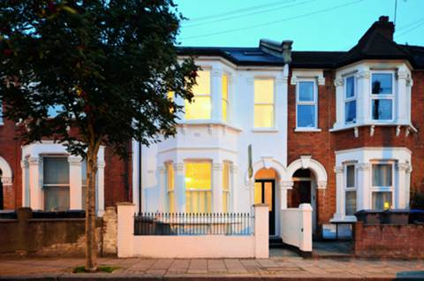 View full details for Howard Road, Cricklewood, Cricklewood, NW2