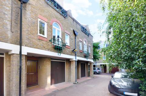 View full details for Bulmer Mews, Notting Hill, W11