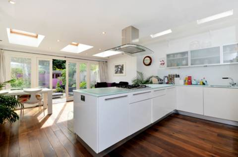 View full details for Disraeli Road, East Putney, SW15