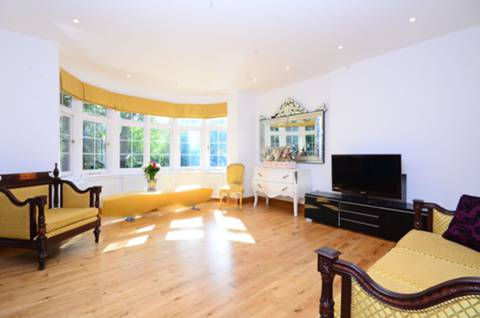 View full details for Heysham House, Hampstead, NW3