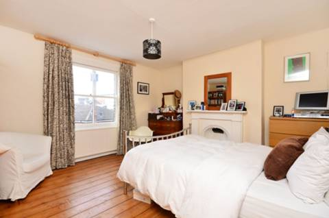 View full details for Dane Road, West Ealing, W13