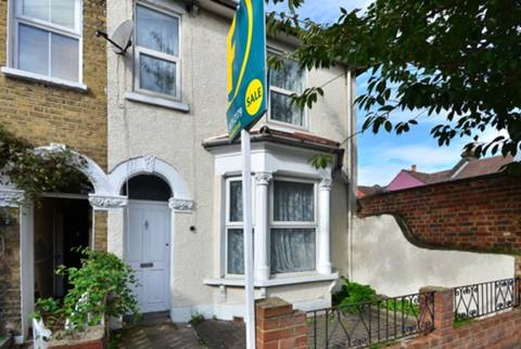 View full details for Rainton Road, Charlton, SE7