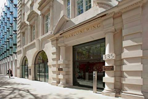 View full details for Marconi House, The Strand, WC2R